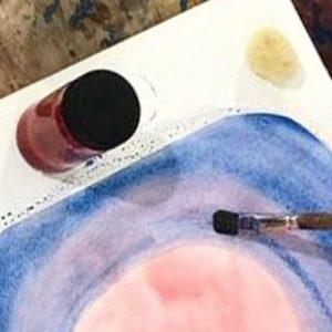 2 day Art Intervention training