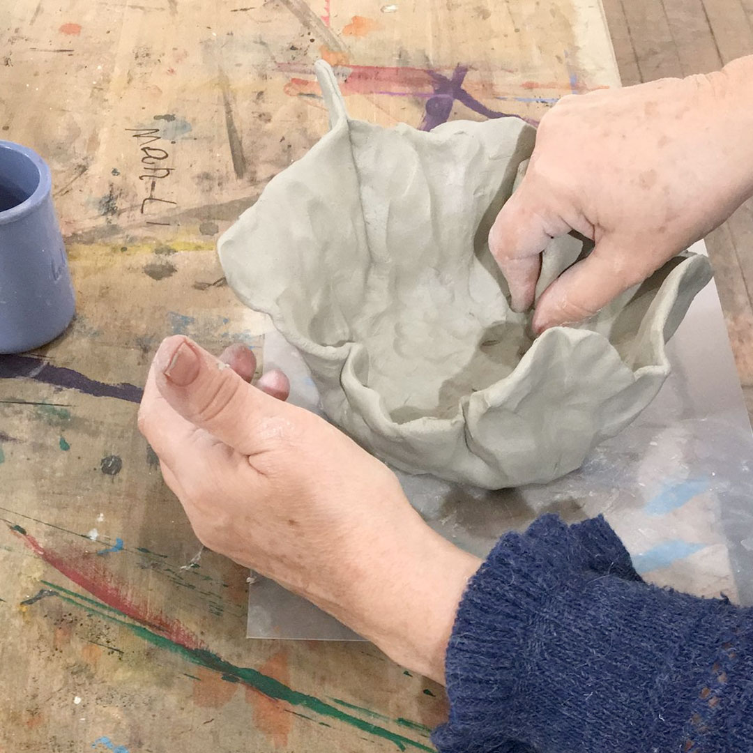 Introduction in Therapeutic Sculpture